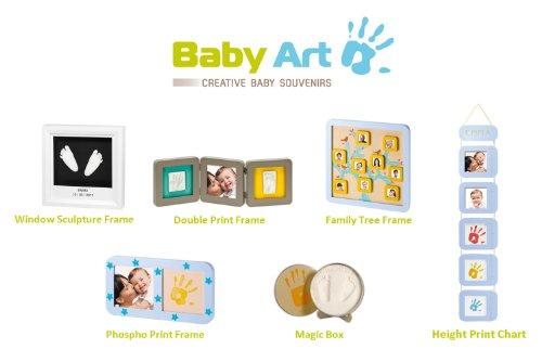 Baby Art 34120101 - Memory House - Decoración para el almacenamiento de juguetes de peluche y bagatelas
