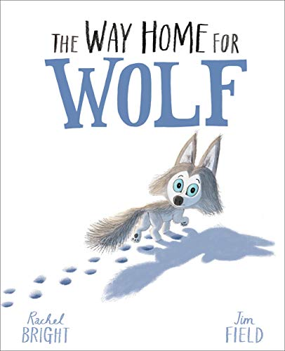The Way Home For Wolf (English Edition)
