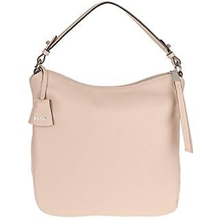 Abro+ Adria 027809-37 Damen Leder Handtasche 34x30x12cm (beide)
