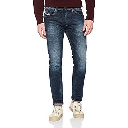 Diesel Herren Slim Jeans Thommer