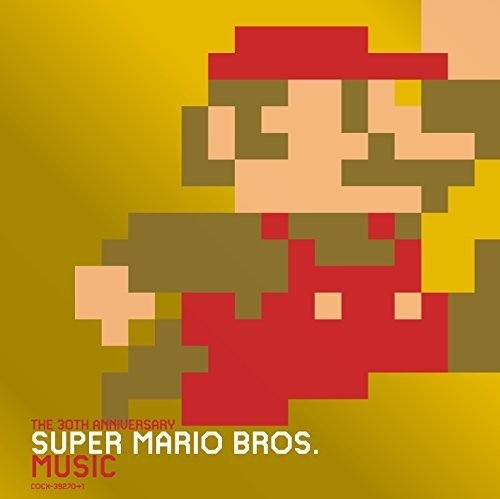 Super Mario Bros.Music