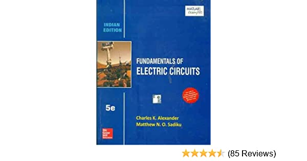 Buy Fundamentals of Electric Circuits Book Online at Low