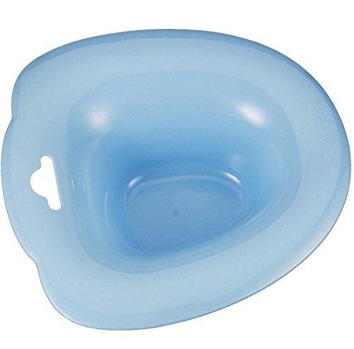 douperltd douper Medical Grade Sitzbad für Schwangere Frau puerpera Hämorrhoiden Behandlung