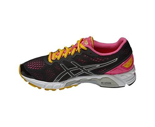 Asics Gel-Ds Trainer 19, Chaussures de trail femme Noir - Noir
