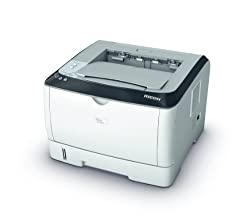 Ricoh RSP-300DN Monochrome Laser Printer