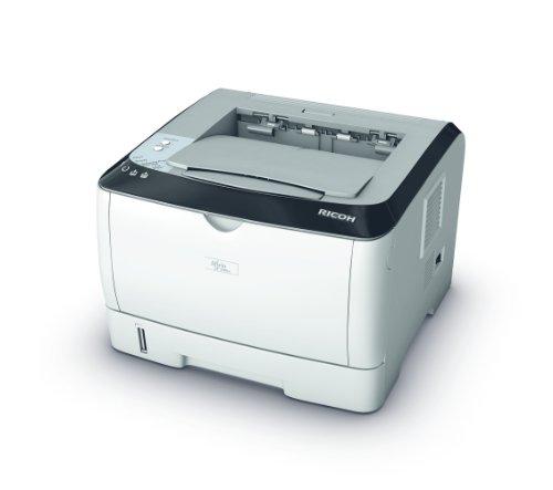 Ricoh RSP-300DN Monochrome Laser Printer