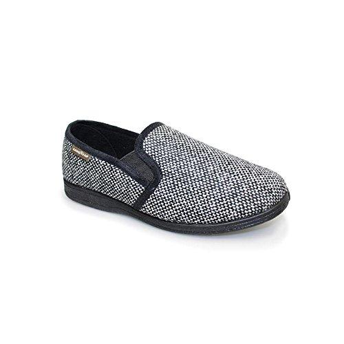 goodyear-spey-memory-foam-slipper-7-black