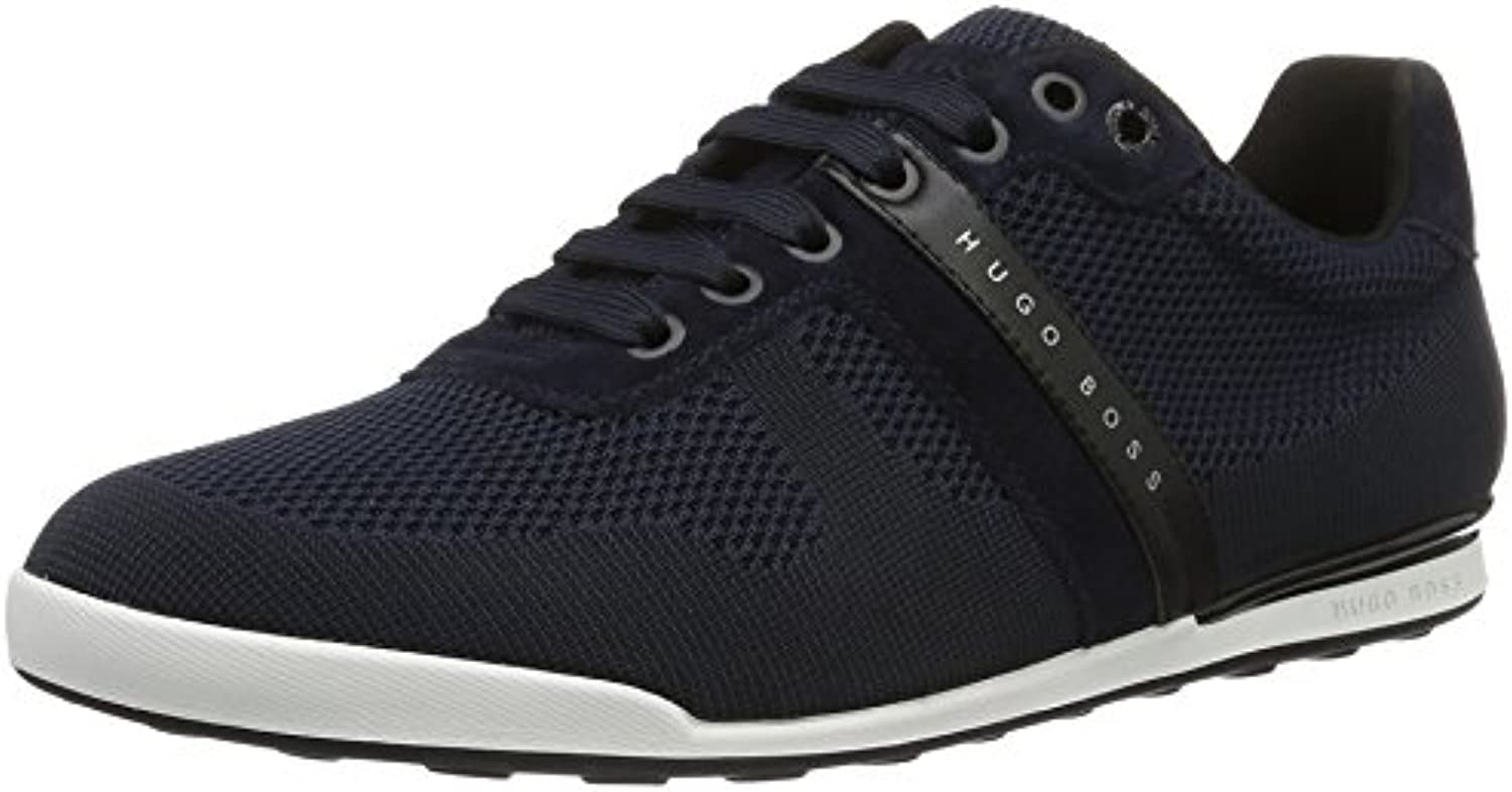 Boss Green Herren Arkansas_Lowp_syjq 10195466 01 Low Top