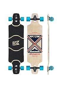 DB Longboards Komplett  Kpl Freeride DTX 38, 1201000263
