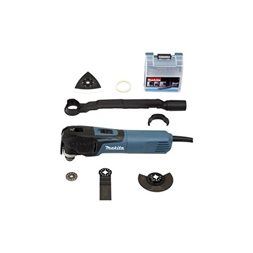 Makita TM3010CX6 kit, 320 W