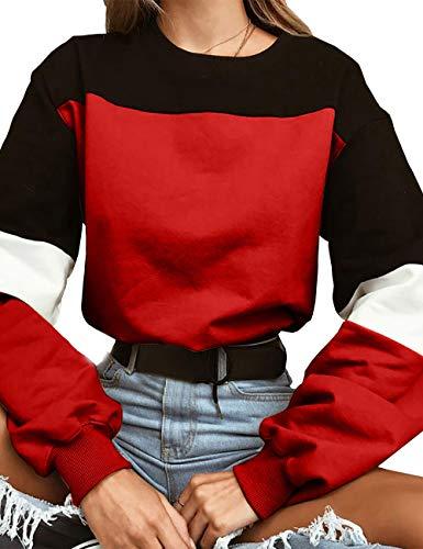 quality design 5f660 b9baf ❤ Bauchfreier Pulli Mädchen, Damen Pullover Bauchfrei ...