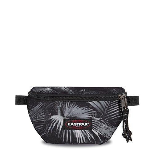 Eastpak Springer Riñonera interior, 23 cm, Negro (Brize Bare)