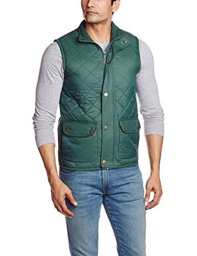 Pepe Jeans Men's Jacket (8903872652648_FANTOMAX SL_Large_Green)
