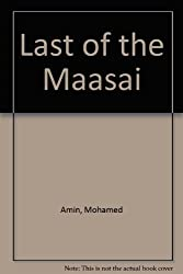 Last of the Maasai