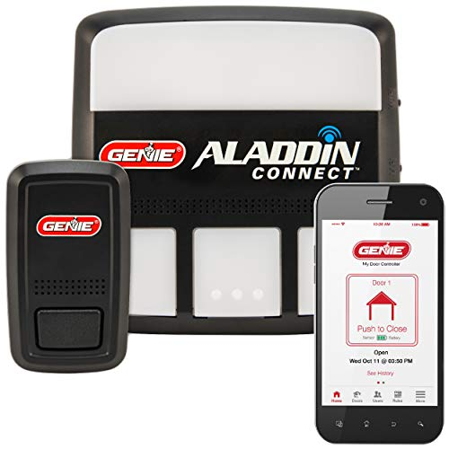 e/WD Aladdin Connect kit-factory Direct ()
