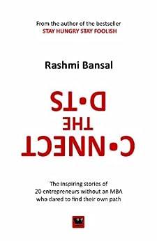 Connect The Dots by [Bansal, rashmi]