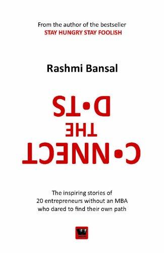 connect the dots rashmi bansal