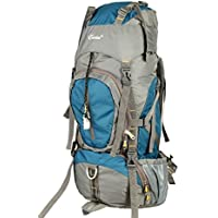 Easies 60 litres capacity light weight Hiking/Trekking Bag/Rucksack