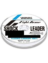 Varivas Fluorocarbon Shock Leader Line Light Game 30m 7lb (9925)