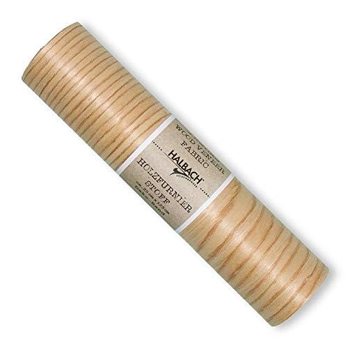 Stoff Der Holzfunier-Stoff ist selbstklebend