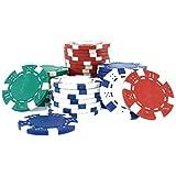 Styleys® 11.5 Gms Round Ceramic Poker Chips Set (300)