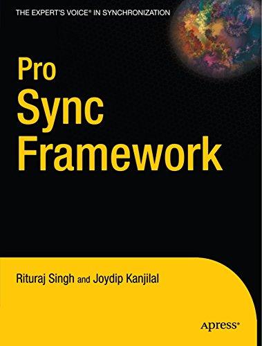 Pro Sync Framework by Rituraj Singh (21-Nov-2008) Paperback