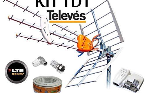 Manual televes fsm 400