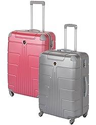 Edelnice Koffer Juego de maletas