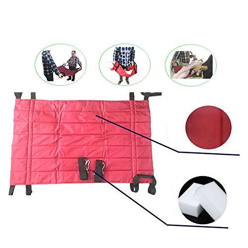 GuoYo Mobiles Transfer-Skateboard für das Gesundheitswesen, wasserdichtes Mehrzweck-Shift-Pad mit Einzelbett gegen Akne -