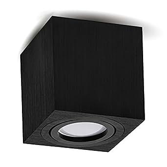 aufbauleuchte aufbaustrahler deckenleuchte aufputz led. Black Bedroom Furniture Sets. Home Design Ideas