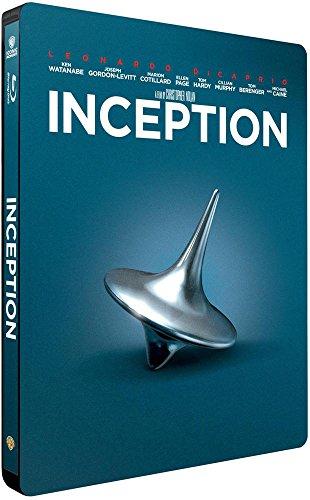 Inception [Édition SteelBook]