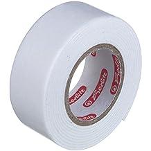 Herlitz 10682946 Bastelband 1 m x 19 mm weiß, doppelseitig klebend, Schaumbasis