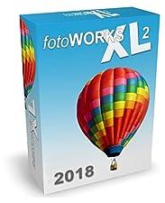 FotoWorks XL hält für den Anwender alle Funktionen zum Foto bearbeiten bereit, die man von erfolgreichen und bekannten Bildbearbeitungssoftware-Serien kennt. FotoWorks XL ist ein leistungsfähiges Bildbearbeitungsprogramm, welches trotz einer Vielzahl...