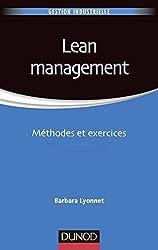 Lean Management - Méthodes et exercices