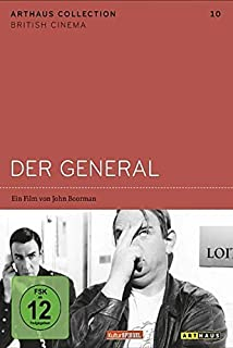Der General - Arthaus Collection British Cinema