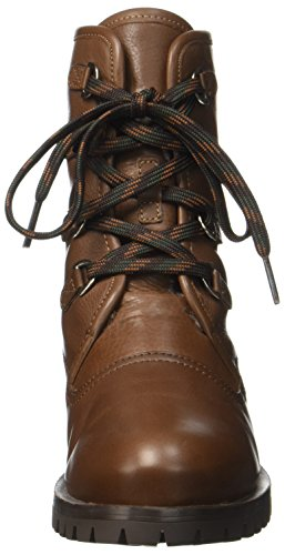 Unisa Ladies Imul_sty Boots Brown (tabacco)