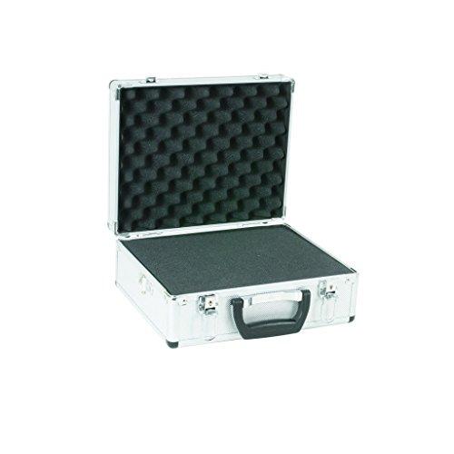 maplin-n50fu-hard-key-secured-flight-case-with-foam-silver