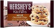 Hershey's Baking Milk Chocolate Chips, 27
