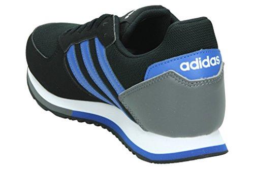 size 40 0e644 5740d adidas 8k K, Zapatillas de Deporte Unisex niños DB1855