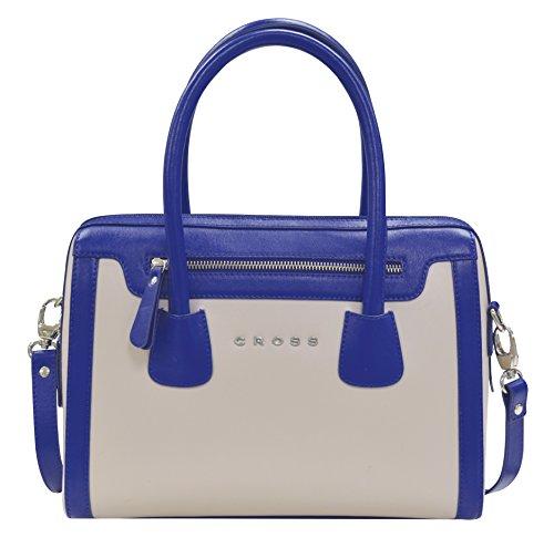 cross-damen-schultertasche-elfenbein-ivory-blue
