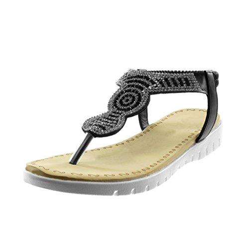 Chaussures pouretet Femme LEVIS VCHI0001S CHICAGO 0040 NAVY ExEPk1y9
