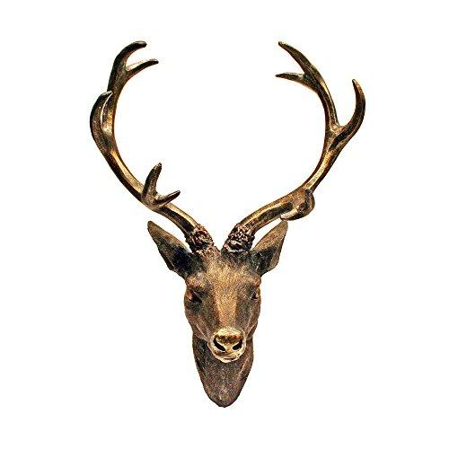 cervo-cervo-testa-di-cervo-di-ender-in-effetto-bronzo-51-x-60-cm
