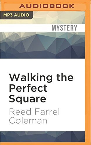 Walking the Perfect Square (Moe Prager) by Reed Farrel Coleman (2016-07-26)