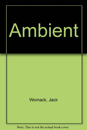 Book cover for Ambient