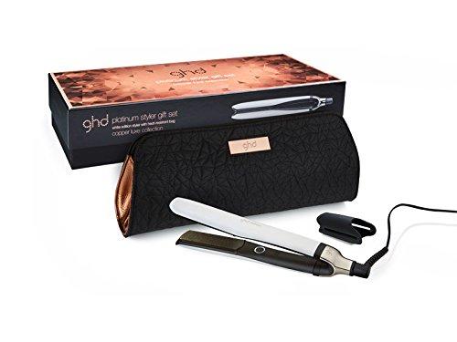 ghd PlatInum® Styler white Gift Set