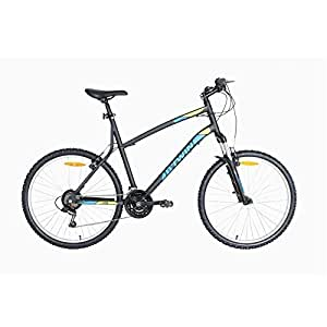 3c6306a7c Buy BTWIN ROCKRIDER 340 MOUNTAIN BIKE - GREY Online at Low Prices in ...
