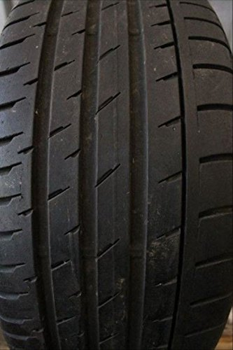 Continental Sport Contact 3 (Seal) Sommerreifen 235/45 R17 94W DOT 11 Demo 3028