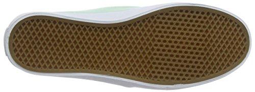 Vans Damen Tazie SF Low-Top Grün (gossamer Green/white)