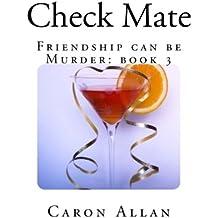 Check Mate: Volume 3 (Posh Hits Murder Mysteries)