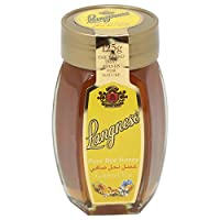 Langnese Pure Bee Honey - 125 gm
